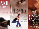 Novels by LaConnie Taylor-Jones