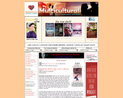 Multicultural Romance Writers