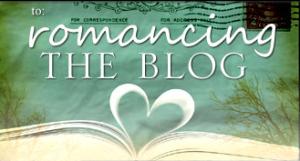 Romancing the Blog
