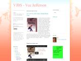 VJBS Live - Vee Jefferson