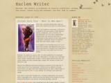 Harlem Writer