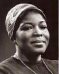 Dr. Betty Shabazz