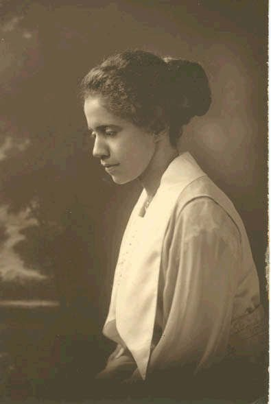 Eliza Pearl Shippen