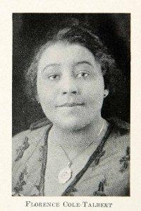 Florence Cole Talbert