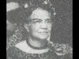 Wertie Blackwell Weaver