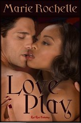 Love Play by Marie Rochelle