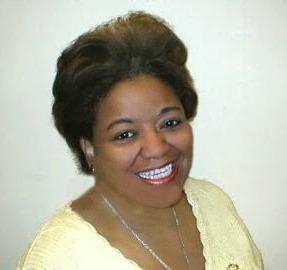 Author Dyanne Davis