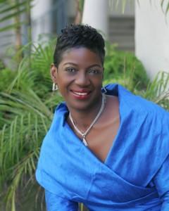 Meet LaConnie Taylor-Jones