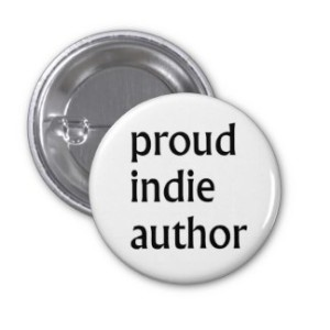 Proud Indie Author