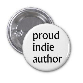 Proud Indie Author